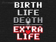Extra Life!