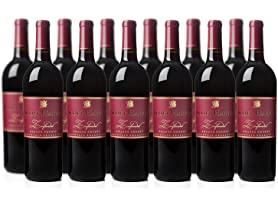 12-Pack Scott Harvey Mountain Selection Zinfandel Case