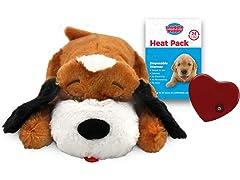 SmartPetLove Snuggle Puppy