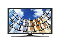 "Samsung Electronics 49"" 1080p Smart LED TV"