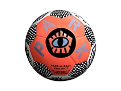 Park Adult and Youth Soccer Ball