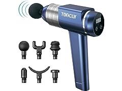 Toncur Deep Tissue Massage Gun