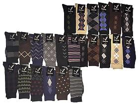 John Weitz 12-Pack Men's Socks