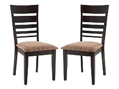 Nino Side Chair Set of 2