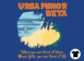 Ursa Minor Beta