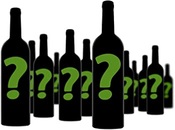 12-Pack Wellington Vineyards Mystery Case Wine