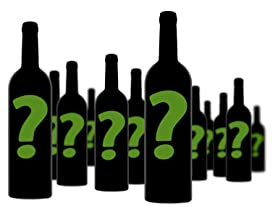 Wellington Vineyards Mystery Case