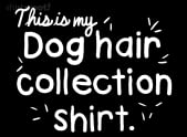 Dog Hair Collector