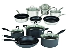 Allrecipes Cookware Sets - Your Choice