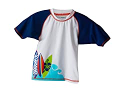 Surf Fun Rash Guard (4-7)