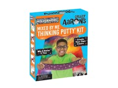 Crazy Aaron's Thinking Putty Mixed Kit