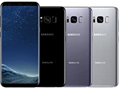 Samsung S8 or S8+ (S&D) - Your Choice