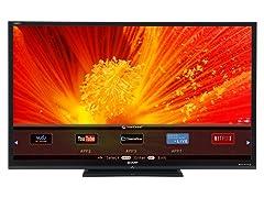 "Sharp 80"" 1080p LED Smart TV w/ Wi-Fi"