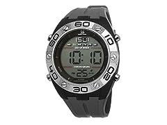 Men's Digital Chronograph Watch