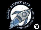 Rocket Science Club