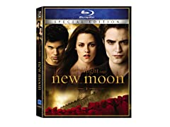 Twilight: New Moon [Blu-ray]