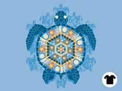 Turtley Trippy Remix