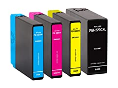 Canon PGI-2200XL Replacement