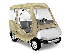 Armor Shield Club Car Golf Cart Protective Storage Enclosure Cover