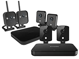 Zmodo Home Surveillance Systems