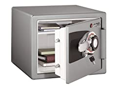 Sentry Safe Combination Fire-Safe - Gray