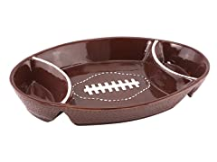 Tailgate Football Chip & Dip