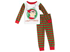 Elf on the Shelf 2-Piece Set (2T-4)
