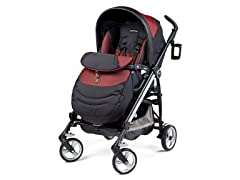 Boheme Switch Four Stroller