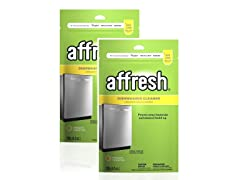 Affresh Dishwasher Cleaner- 1 YR SUPPLY!