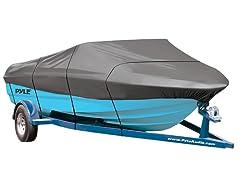 Armor Shield Boat Cover