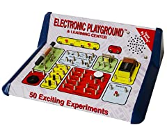 Project Lab 50 Electronic Playground