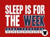 Week Sleep