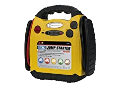 Jump Starter, Inflator and Power Unit