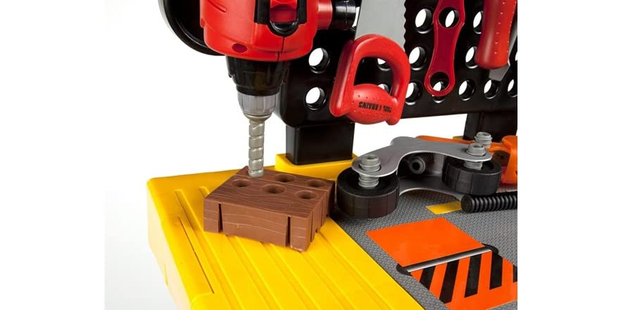 Tech Toys For Big Boys : World tech toys big boys tool and bench work shop