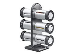 Zevro Magnetic Spice Stand