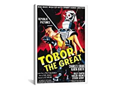 Tobor The Great (2-Sizes)