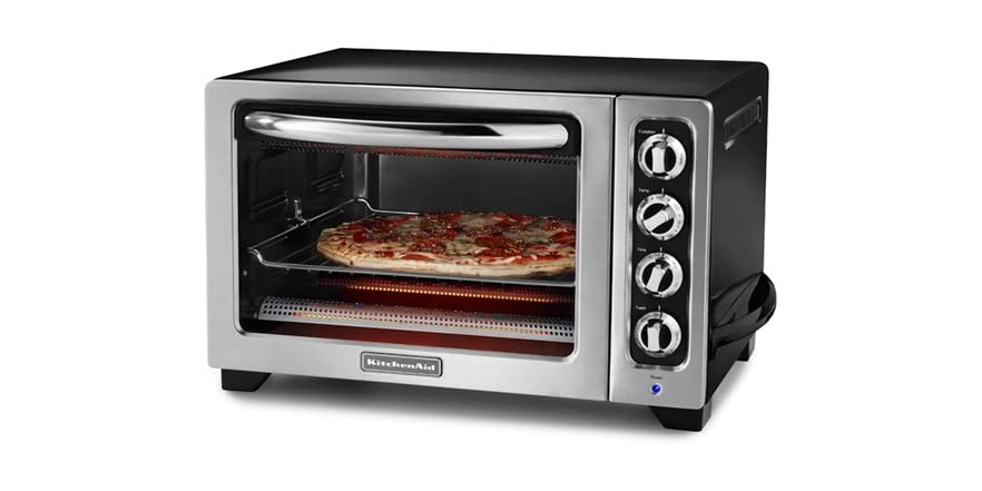 KitchenAid Countertop Ovens-4 Styles - Home & Kitchen