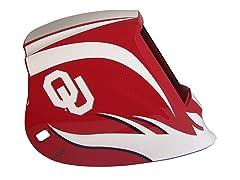 Vision Welding Helmet, Oklahoma