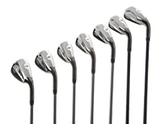 RBZ Max Iron Steel 4-PW Set RH