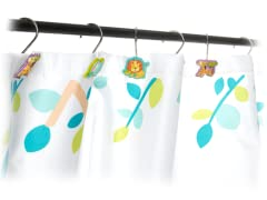 Shower Curtain - Jungle