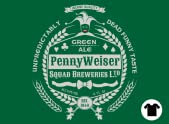 Pennyweiser - Squad Breweries