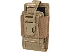 Maxpedition Clip-On Phone Holster