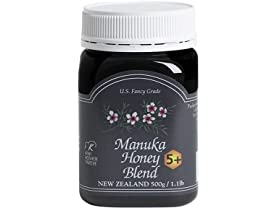 Manuka Honey 5+, 1.1 lb. - 2 Pack