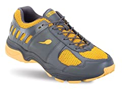 Men's Ballistic - Charcoal/Yellow