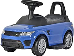 Best Ride On Cars Range Rover Sport SVR 6V Ride-On Car