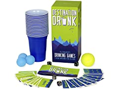 Gutter Games Destination Drink Game