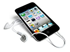 Apple 8GB iPod touch - 4th Gen