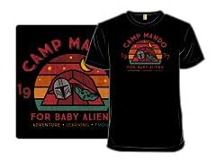 Camp Mando