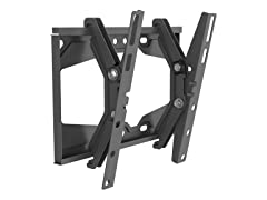 "Barkan 13""-39"" Tilt TV Wall Mount"