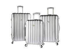 3PC EXP Hardside Luggage Set